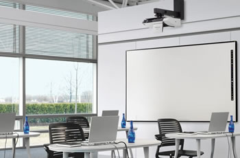 Audio Visual & Presentation Systems